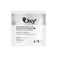BeOxy - Regenerating Plus - Mascara de Celulosa