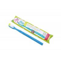 Lamazuna - Cepillo de dientes recargable Azul - Medio