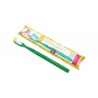 Lamazuna - Cepillo de dientes recargable Verde - Medio
