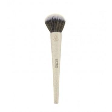 Beter - *Natural Fiber* - Brocha para maquillaje en polvo