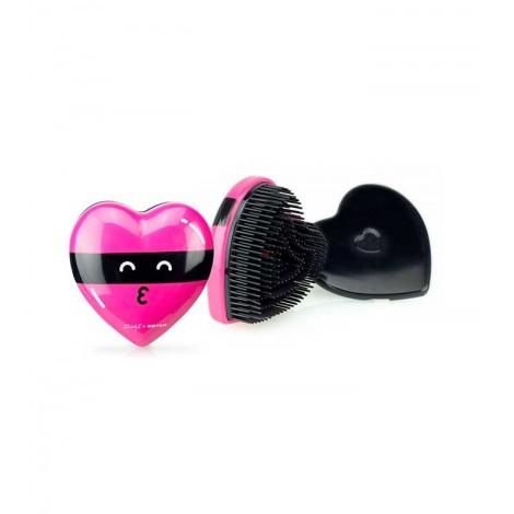 Beter - *Mr. Wonderful x Beter* - Cepillo para el pelo - Corazón