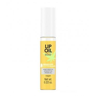 Bell - Aceite labial hipoalergénico Lip Oil Elixir