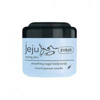 Ziaja - Exfoliante corporal de azúcar Jeju Young Skin