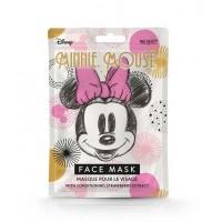 Mad Beauty - Mascarilla Facial Disney - Minnie Mouse