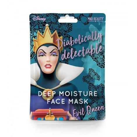 Mad Beauty - Mascarilla Facial de papel Disney - Evil Queen