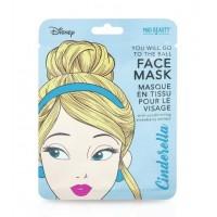 Mad Beauty - Mascarilla Facial Disney - Cenicienta