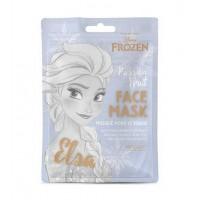 Mad Beauty - Mascarilla Facial Frozen - Elsa