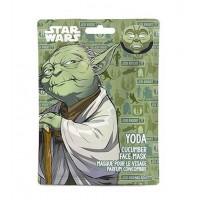 Mad Beauty - Mascarilla Facial Star War - Yoda