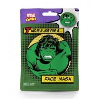 Mad Beauty - Mascarilla Facial Marvel - Hulk