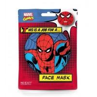 Mad Beauty - Mascarilla Facial Marvel - Spiderman