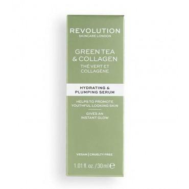 Revolution Skincare - Sérum calmante Cica