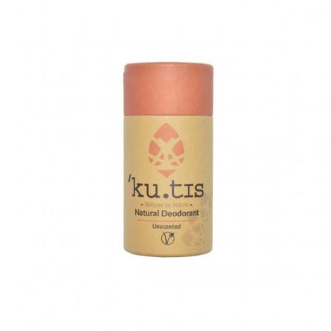 KUTIS - Desodorante natural Vegano puro sin perfume