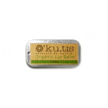 KUTIS - Bálsamo Labial Lima