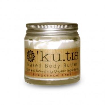 KUTIS - Manteca Corporal Sin perfume