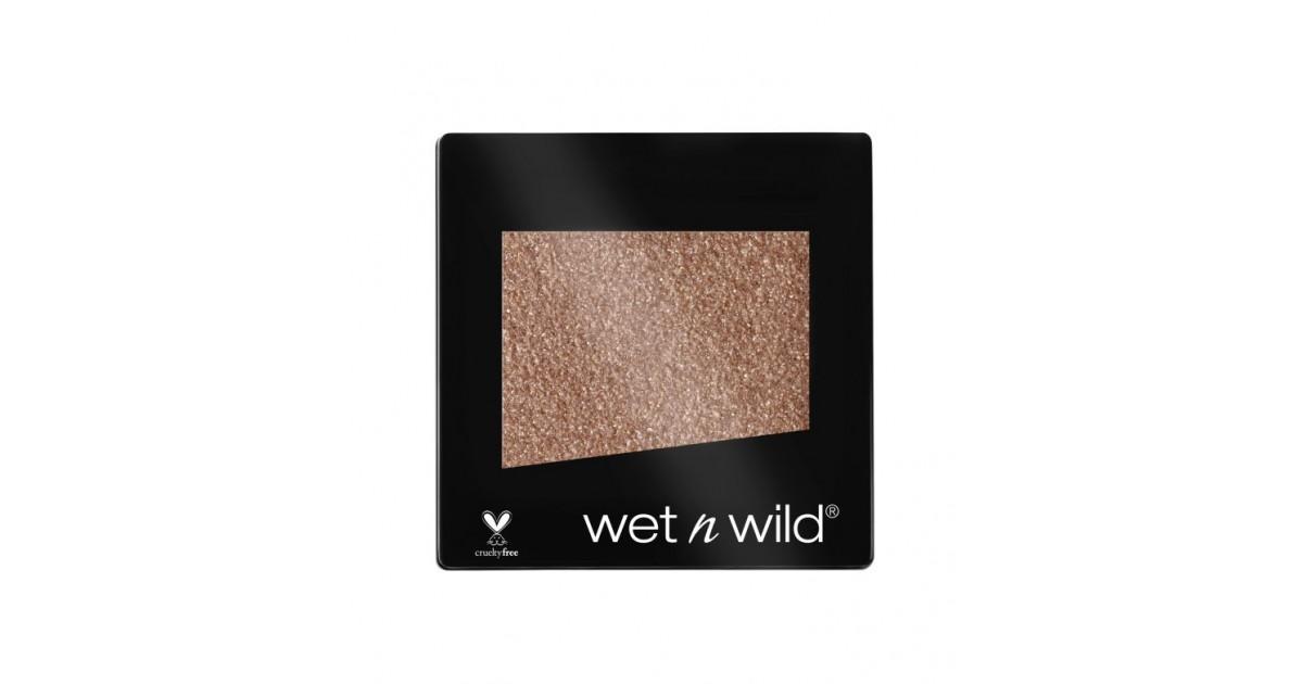Wet N Wild - Glitter individual Color Icon - E352C: Nudecomer