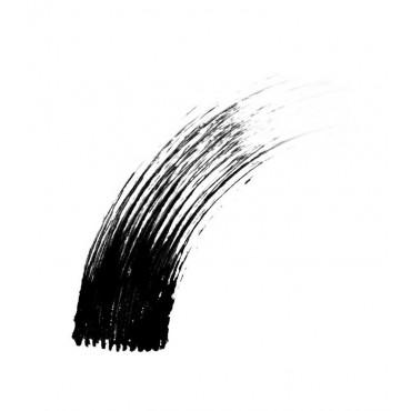 Wet N Wild - Mascara de pestañas Mega Volume - E156A: Very Black