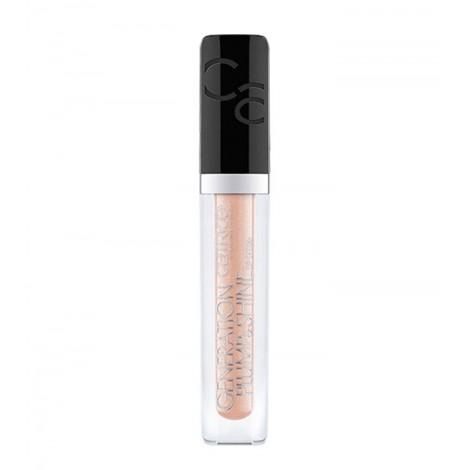 Catrice - Brillo de labios Generation Plump & Shine - 110: Shiny Garnet