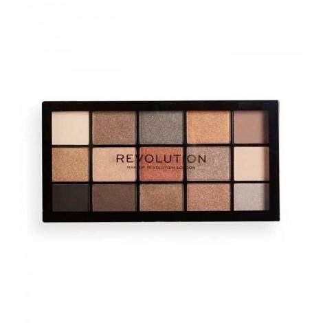 Revolution - Paleta de sombras Re-loaded - Blackout