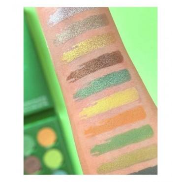 Makeup Obsession - Paleta de sombras So Dope