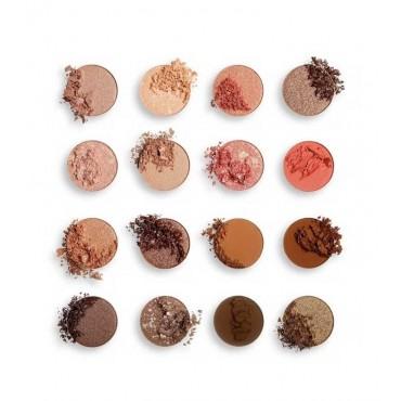 Makeup Obsession - Paleta de sombras Feels