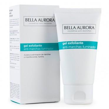 BELLA AURORA - Gel exfoliante Peeling Enzimatico - 75 ml