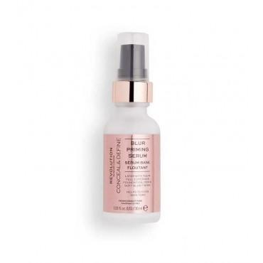 Revolution Skincare - Prebase alisadora Conceal & Define Blur Priming Serum