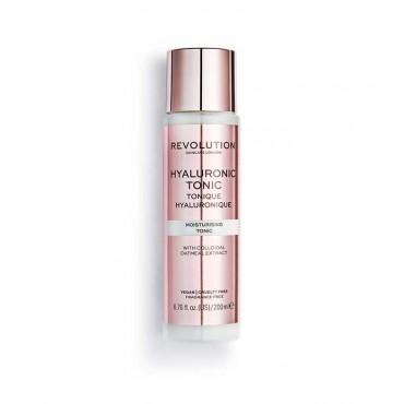 Revolution Skincare - Tónico hidratante – Ácido hialurónico