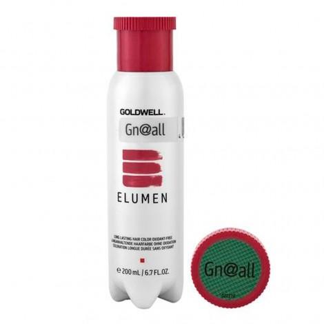 GOLDWELL - ELUMEN PURE GN@ALL 200ML VERDE