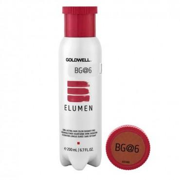 GOLDWELL - ELUMEN BRIGHT BG@6 200ML