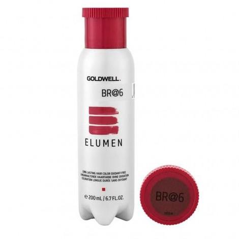 GOLDWELL - ELUMEN BRIGHT BR@6 200ML