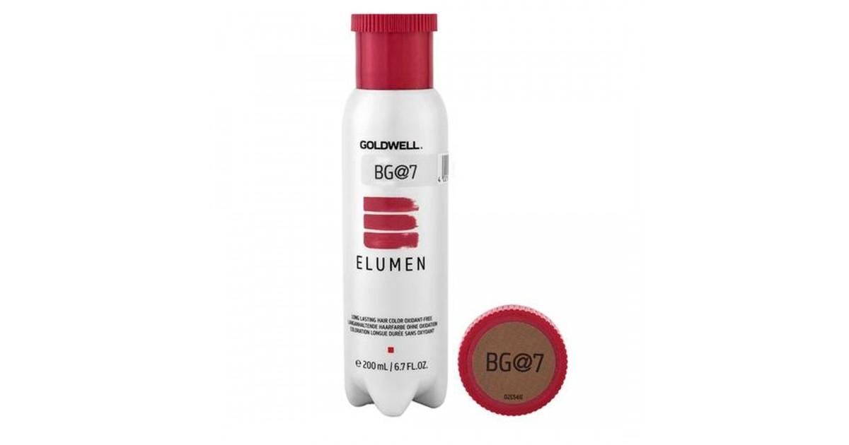 GOLDWELL - ELUMEN LIGHT BG@7 200ML