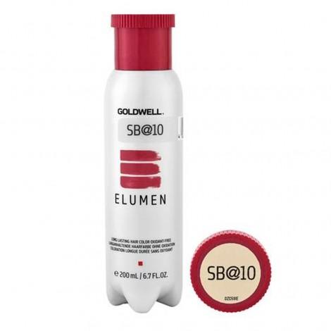 GOLDWELL - ELUMEN LIGHT SB@10 200ML
