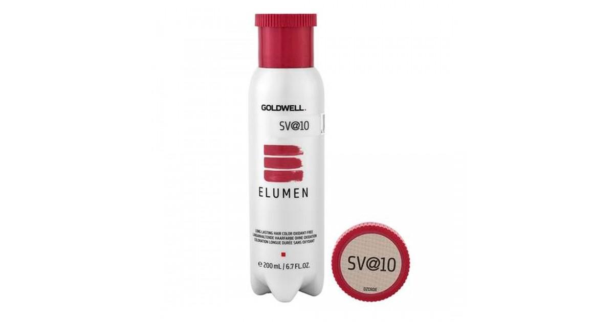 GOLDWELL - ELUMEN LIGHT SV@10 200ML