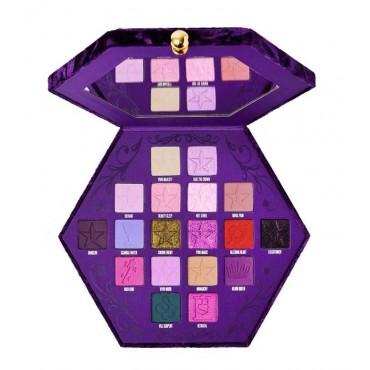 Jeffree Star Cosmetics - *Blood Lust Collection* - Paleta de Sombras de Ojos - Artistry
