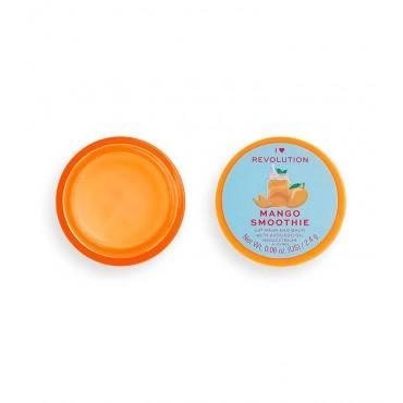 I Heart Revolution - Bálsamo labial con aceite de aguacate - Mango Smoothie