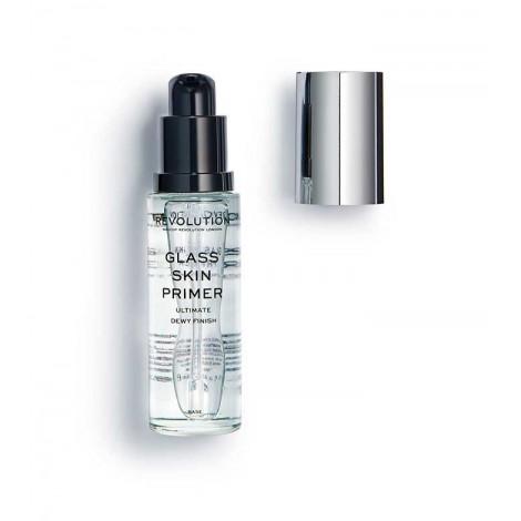 Revolution - *Glass Collection* - Prebase Glass Skin Primer