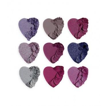 I Heart Revolution - Paleta de sombras Heart Breakers - Sweetheart