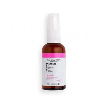 Revolution Skincare - Stressed Mood Calming - Crema hidratante