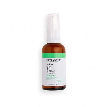 Revolution Skincare - Angry Mood Soothing - Crema hidratante
