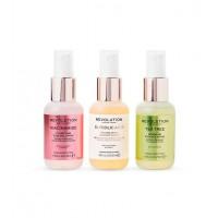 Revolution Skincare - Set de mini spray faciales So Soothing