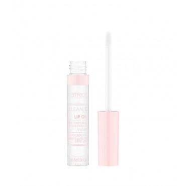 Catrice - Aceite para labios Clean ID
