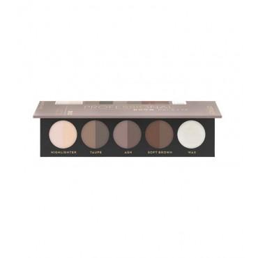 Catrice - Paleta para cejas Professional - 010: Light to medium