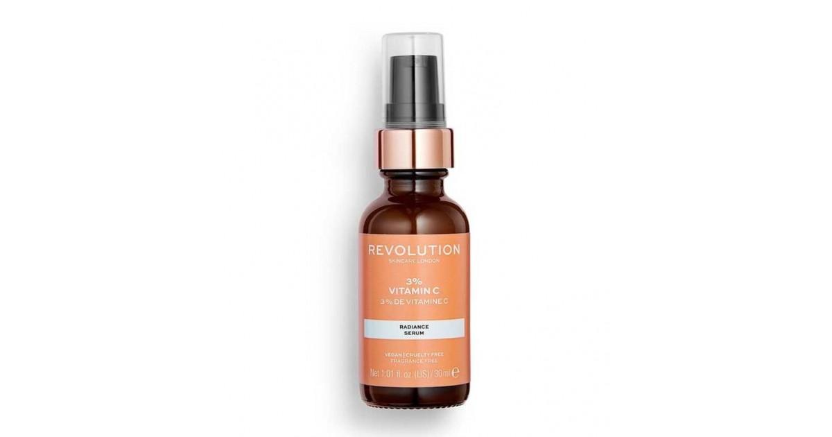 Revolution Skincare - Sérum 3% Vitamina C