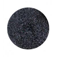 With Love Cosmetics - Glitter prensado - Black Beauty