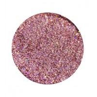 With Love Cosmetics - Glitter prensado - Champagne Rose