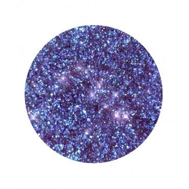 With Love Cosmetics - Glitter prensado - Dazzleberry