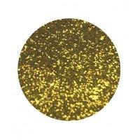 With Love Cosmetics - Glitter prensado - Gold Mine