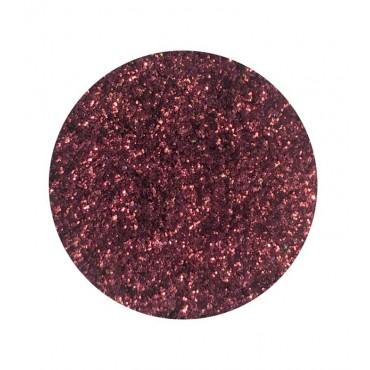 With Love Cosmetics - Glitter prensado - Mullberry