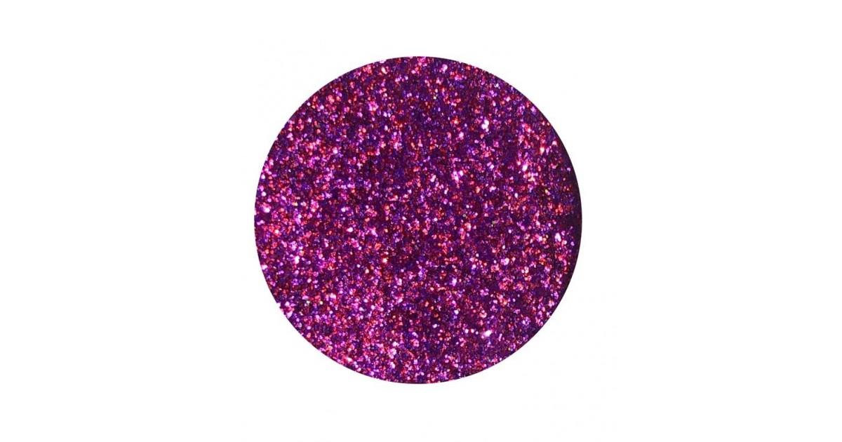 With Love Cosmetics - Glitter prensado - Orchid