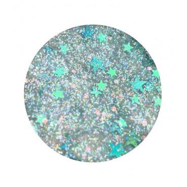 With Love Cosmetics - Glitter prensado - Limited Edition - Shooting Stars
